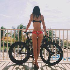 Sexy bike!