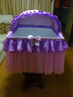 caja de regalo baby shower