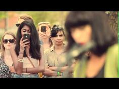 Kimbra - Settle Down (live SXSW 2012 - Spotify Sessions). What is wrong with this crowd? Are they dead?