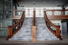 """This unique 4* hotel will attract a global audience captivated by the Titanic story. After delivering a multi-million pound joinery package at the Titanic Visitor Centre Belfast in 2012, we are delighted to showcase our skills at the latest Titanic attraction in Liverpool."""" @Spjoinerygp #Liverpool @TitanicHotelLiv"""