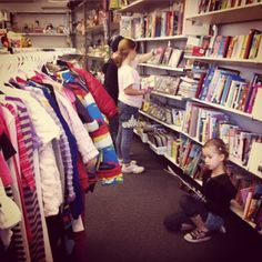 Do an Op Shop Challenge with your kids this winter break! See my blog for details @  lovedecorateletters
