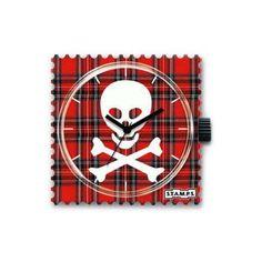 Reloj stamps check head 1411057