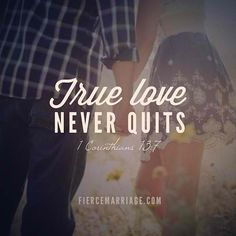 Find and share encouraging marriage quotes! We believe a Christ-centered marriage requires a fierce tenacity that never gives up and never gives in. 'Til death do us part! Fierce Marriage, Godly Marriage, Marriage Relationship, Marriage Advice, Love And Marriage, Marriage Qoutes, Marriage Images, Godly Wife, Godly Dating