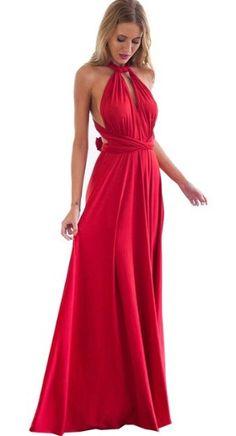 Κόκκινα φορέματα γάμου 35 Μοναδικά φορέματα για γάμο που πρέπει να δεις!  f5341b6423b