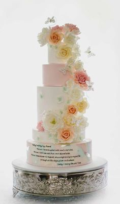 Cake. Sweet Love Cake Couture  David & Leah Moore Photography.