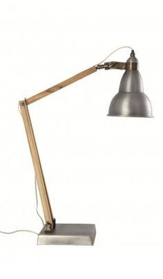 Danish Lamp - Plümo Ltd