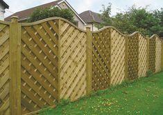http://jagram.com.pl/blog/instrukcja-montazu-plotu1/ Jak zamontować drewniany płot ogrodowy w gruncie?