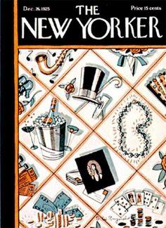 New Yorker, December 1925