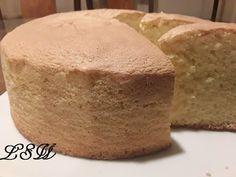 Вот это бисквит!!! Самый интересный рецепт. - YouTube