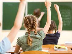 25 ερωτήσεις που σας «μαρτυρούν» τι γίνεται στο σχολείο του παιδιού σας