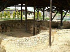 Villa gallo romaine de seviac