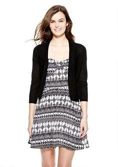 Dress Cardigan - New Arrivals - dELiA*s