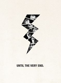 From The Boy Who Lived to The Battle of Hogwarts, we'll be there when It All Ends 19 Years Later.    ALWAYS.