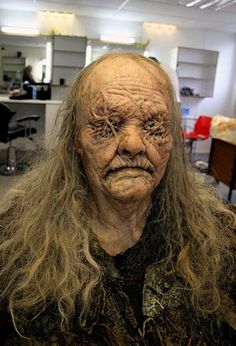 witch prosthetic - Google Search