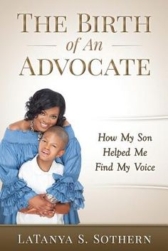 The Birth of an Advocate: How My Son Helped Me Find My Voice National Board Certification, Pediatric Physical Therapy, Book Launch, Special Needs Kids, Early Childhood Education, Pediatrics, Help Me, Special Education, The Voice