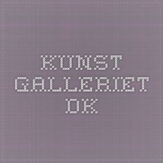 kunst-galleriet.dk Bookbinding, First Photo, Coding, Decorations, Art, Book Binding, Programming