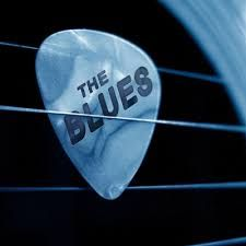 The Top 5 Inspiring Blues Artists of All Time - Hammihan News Kinds Of Music, My Music, Reggae Music, Rock Music, Music Heart, Love Blue, My Love, Rhapsody In Blue, Delta Blues
