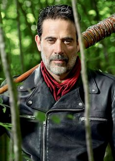 "dailytwdcast: "" ""Jeffrey Dean Morgan photographed by Matthias Clamer for Entertainment Weekly "" """