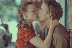 The Notebook. Love.