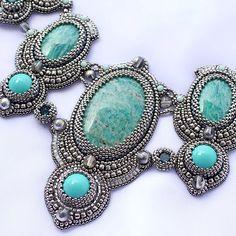 Анастасия Видяйкина | Авторские украшения ручной работы | Silver Princess