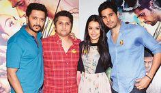 Ek Villain hits bull's eye at box office : Bollywood, News - India Today