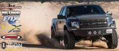 SDHQ Jacked Up Trucks, 4x4 Trucks, Custom Trucks, Cool Trucks, Custom Ford Raptor, Ford Raptor Accessories, Ford Rapter, Raptor Truck, Ford Ranger Wildtrak