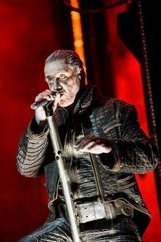 Till !Rammstein tour 2016