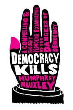 19-1-democracy-kills.png (Bookcover Design)