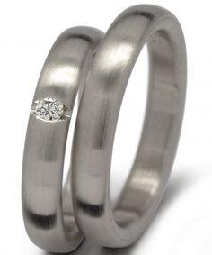 79 Best Eheringe Images On Pinterest Wedding Bands Couple Rings