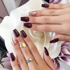 Polish me pretty nail bar