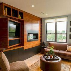 100 Best Farmhouse Living Room Tv Stand Design Ideas 46 - homydezign.com