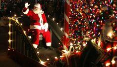 Top 20 Christmas Events in #Atlanta, #Georgia.
