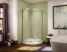 Shower Enclosures 3