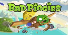 Download Bad Piggies free for Windows Phone. Officially announced