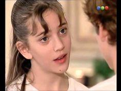 Chiquititas - Luisana es una señorita