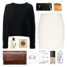 """Monoi"" by sophiehackett ❤ liked on Polyvore featuring Jo No Fui, River Island, Status Anxiety, NARS Cosmetics, Lovebullets, MICHAEL Michael Kors, Stila, NLY Accessories, ChloBo and women's clothing"