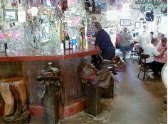 Tortilla Flat, Arizona.  Superstition Saloon.