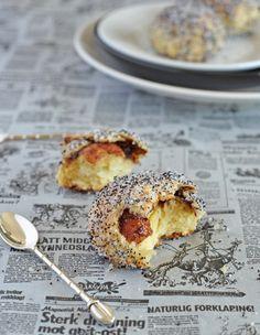 "Tortelina- ""Fig"" buns"