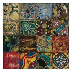Arabian Nights II Premium Giclee Print by John Douglas - at AllPosters.com.au
