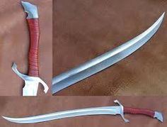 Znalezione obrazy dla zapytania saber sword