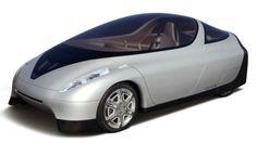 2002 Daihatsu UFE Concept #2000s
