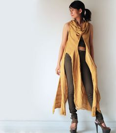 Fly away long wrap cardigan / dress in one size and all colors, Boho / Chic / Funky /