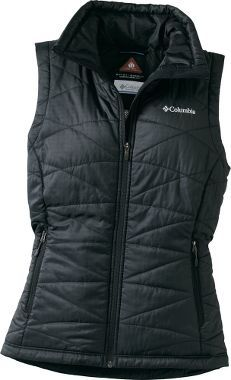 Columbia® Women's Mighty Lite™ III Vest : Cabela's