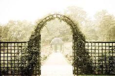 { The Secret Garden } Bronx Botanical Gardens