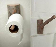 Toilettenpapieridee