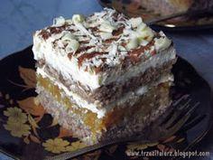 Tiramisu, Ethnic Recipes, Cakes, Blog, Recipe, Kuchen, Cake Makers, Cake, Blogging
