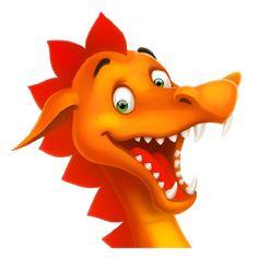 Baby Dragons - Dragon Cartoon Images