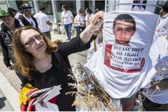 Family of Sammy Yatim files multimillion-dollar lawsuit -- Yatim's death prompted several large public demonstrations and a massive outcry about the Toronto police's use of force, particularly against the mentally ill and those in emotional distress.