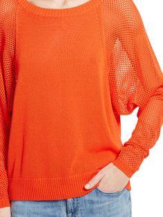 Raglan-Sleeved Sweater - Black Label  Crew & Boatnecks - RalphLauren.com