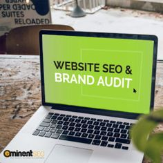 Websites have a hard time attracting qualified leads without SEO and branding. SEO brings the leads; branding brings the trust. You need both to close leads into sales. If your website SEO isn't performing, then a website audit will be invaluable. #Websites #Analytics #LeadGen